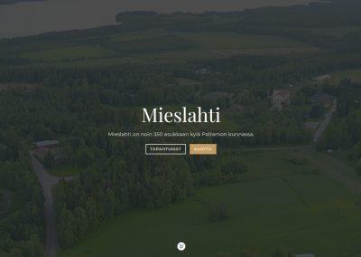 mieslahti.fi