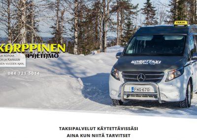 taksiristokarppinen.fi